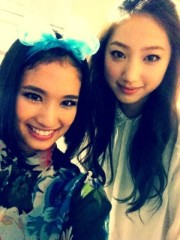 Happiness 公式ブログ/おなかぱんぱん!YURINO 画像1