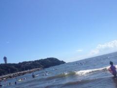 Happiness 公式ブログ/海 MIYUU 画像1