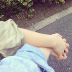 Happiness 公式ブログ/手を繋いで MIYUU 画像1