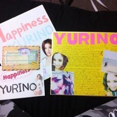 Happiness 公式ブログ/ファンレター!YURINO 画像1