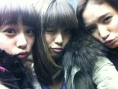 Happiness 公式ブログ/アヒル口 SAYAKA 画像1