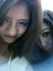 Happiness 公式ブログ/KARENとSAYAKA 画像1