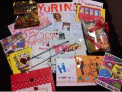 Happiness 公式ブログ/ありがと!YURINO 画像1