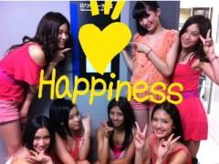 Happiness 公式ブログ/初めまして*MAYU* 画像2