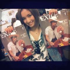 Happiness 公式ブログ/月刊EXILE SAYAKA 画像1