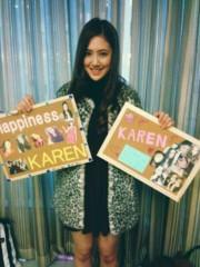 Happiness 公式ブログ/KAREN! 画像1