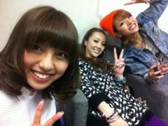 Happiness 公式ブログ/楽屋 SAYAKA 画像1