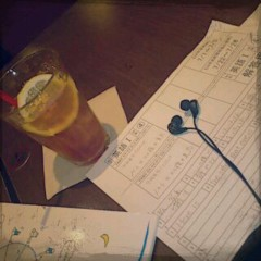 Happiness 公式ブログ/ボイトレ終わりに カフェにて…☆KAREN 画像1