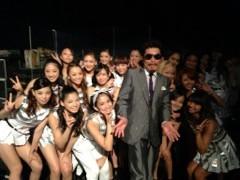 Happiness 公式ブログ/FNS SAYAKA 画像1
