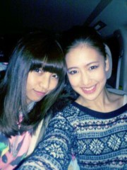 "Happiness 公式ブログ/SAYAKAREN☆"" KAREN 画像1"