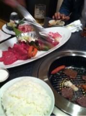 Happiness 公式ブログ/お肉 SAYAKA 画像1