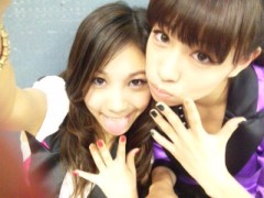 Happiness 公式ブログ/E-Girls!/MIMU 画像1