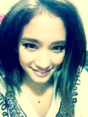 Happiness 公式ブログ/メイクしたー!YURINO 画像1