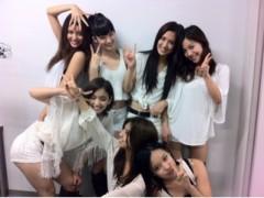 Happiness 公式ブログ/全員で…☆MAYU 画像2