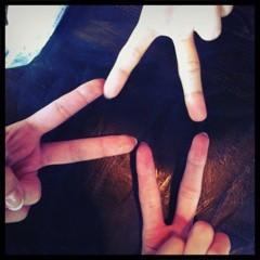 Happiness 公式ブログ/3人で YURINO 画像1
