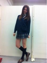 Happiness 公式ブログ/制服衣装。KAEDE 画像1