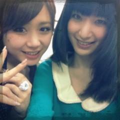 Happiness 公式ブログ/Dream Sayakaさん☆MAYU 画像1