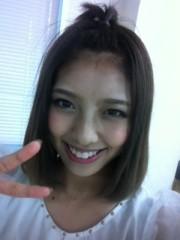 Happiness 公式ブログ/三回目 SAYAKA 画像1