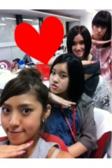 Happiness 公式ブログ/ピンクレディーさん☆SAYAKA 画像1