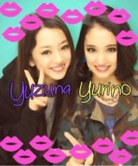 Happiness 公式ブログ/ゆずと!YURINO 画像1