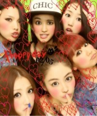 Happiness 公式ブログ/気にいり!YURINO 画像1