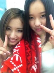 Happiness 公式ブログ/E-Girlsに。。。YURINO 画像1