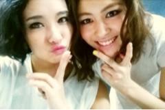 Happiness 公式ブログ/かえさん、YURINO 画像1