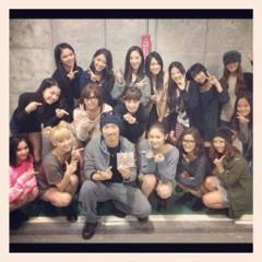 Happiness 公式ブログ/MAKIDAIさんと☆KAEDE 画像1