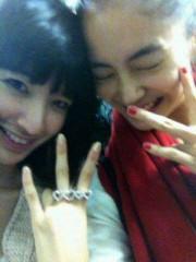 Happiness 公式ブログ/2NE1さんLIVE ☆KAEDE 画像2