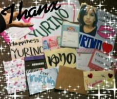 Happiness 公式ブログ/Thanx〜*YURINO 画像2
