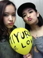 Happiness 公式ブログ/風船 MIYUU 画像1