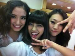 Happiness 公式ブログ/LIVE SAYAKA 画像1