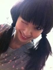 Happiness 公式ブログ/二つ結び---☆MAYU 画像1