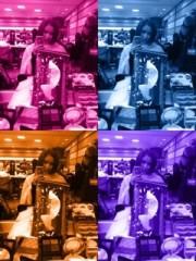 Happiness 公式ブログ/王様のブランチ楽屋YURINO なう 画像1