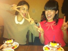 Happiness 公式ブログ/yeah〜〜KAEDE 画像1