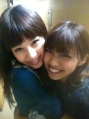 Happiness 公式ブログ/お隣 SAYAKA 画像1