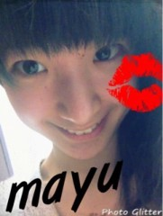 Happiness 公式ブログ/揺られてます☆MAYU 画像1
