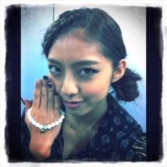 Happiness 公式ブログ/EXILE HIROさんからSAYAKA 画像1