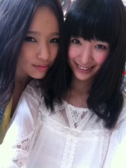 Happiness 公式ブログ/LOVE-1フェス☆MAYU 画像1