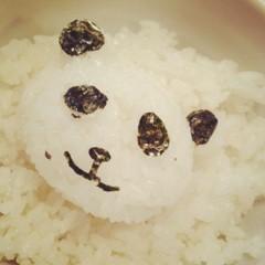 Happiness 公式ブログ/ごっはーん 須田アンナ 画像1
