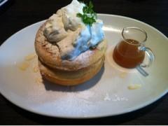 Happiness 公式ブログ/パンケーキ SAYAKA 画像1