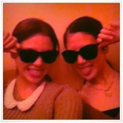 Happiness 公式ブログ/サングラス。KAEDE 画像1