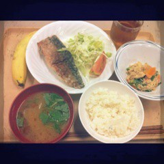 Happiness 公式ブログ/夜ご飯 SAYAKA 画像1