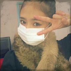 Happiness 公式ブログ/マスクのサイズ KAREN 画像1