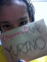 Happiness 公式ブログ/朝早更新!YURINO 画像1