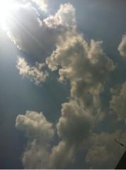 Happiness 公式ブログ/福岡の空、YURINO 画像1