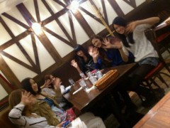 Happiness 公式ブログ/北海道 KAREN 画像1