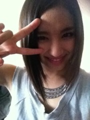Happiness 公式ブログ/天気があーーー!YURINO 画像1