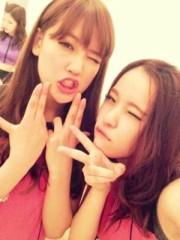 Happiness 公式ブログ/かれんさんと MIYUU 画像1