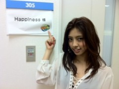 Happiness 公式ブログ/HEY!HEY!HEY! SAYAKA 画像1